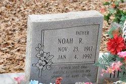 Noah R. Herrin