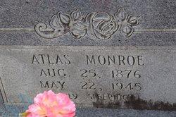Atlas Monroe Herrin