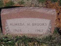Almeda M <I>Brownen</I> Brooks