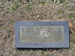 Katie Bell <I>Davis</I> Brown