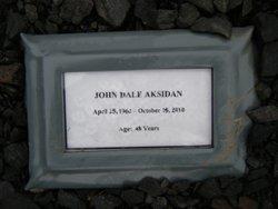 John Dale Aksidan