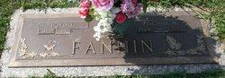 Virginia Mae <I>Stanley</I> Fannin