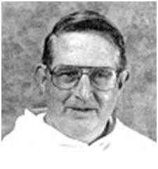 Fr James Wade Brendan Kelly