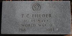 T C Fielder