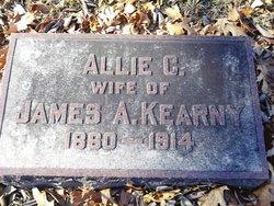 Allie C Kearny