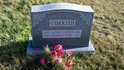 Mildred Eliza <I>Swann</I> Corkish