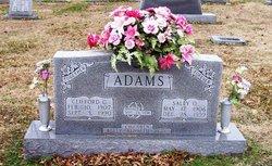 Clifford C. Adams