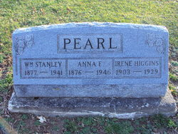 William Stanley Pearl