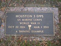 Houston Sturgeon Epps, Jr
