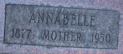 AnnaBelle <I>Larrabee</I> Neff