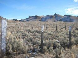 Upper Antelope Cemetery