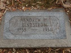 Andrew Peter Lindstrom
