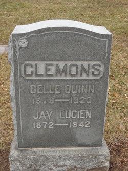 Jay Lucien Clemons