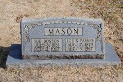 Louis Parker Mason