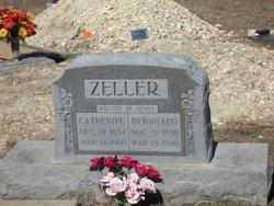 Catherine <I>Goll</I> Zeller
