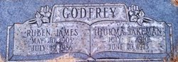 Ruben James Godfrey