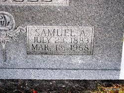 Samuel Austin Cassell