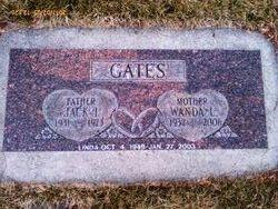 Jack Gates