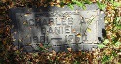 Charles A Daniel