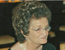 Sandra Jean <I>Farmer</I> Reeves