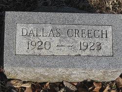 Dallas Creech