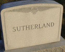 Henry J. Sutherland