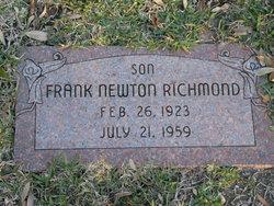 Frank Newton Richmond