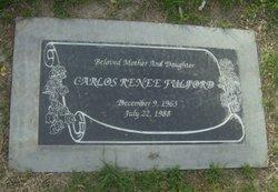 Carlos Renee <I>Killings</I> Fulford