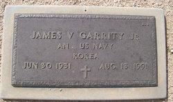 James V Garrity, Jr