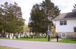 Bloomington Dutch Reformed Church Ground
