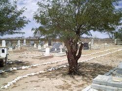 Karibib Cemetery