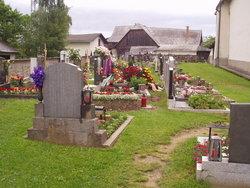 Ortsfriedhof