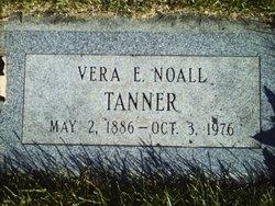 Vera Elizabeth <I>Noall</I> Tanner