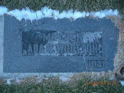 Ada Wootton