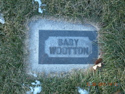 Baby Wootton