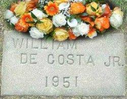 William DeCosta, Jr