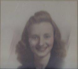 Dorothy Carolyn <I>Abbett</I> Davis