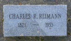 Charles R. Reimann