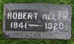 Robert Taylor Allen