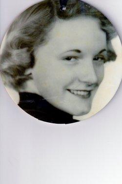 Donna Jean <I>Harrison</I> Clancy