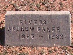 Rivers Andrew Baker