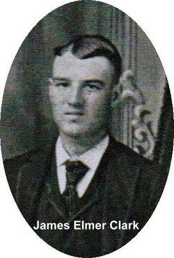 James Elmer Clark