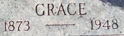 "Emma Grace ""Grace"" <I>Tucker</I> Bucknell"