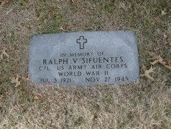 Ralph V. Sifuentes