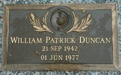 "William Patrick ""Bill"" Duncan"