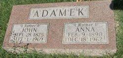 John Adamek Jr.