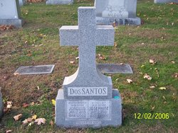 Mrs Josephine <I>Selvaggio</I> Dos Santos