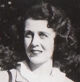 Evelyn Annabelle <I>Myers</I> Cusiter Sinclair