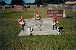 Linford Allen King