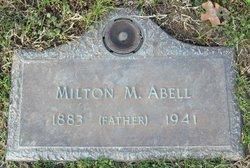 Milton M. Abell